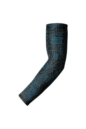 CRIMSIX COMPRESSION SLEEVES
