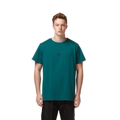 Loose Fit Tee in Teal