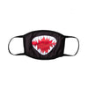 H4X Monster Mouth Mask
