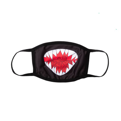 H4X Monster Mouth Mask - H4X