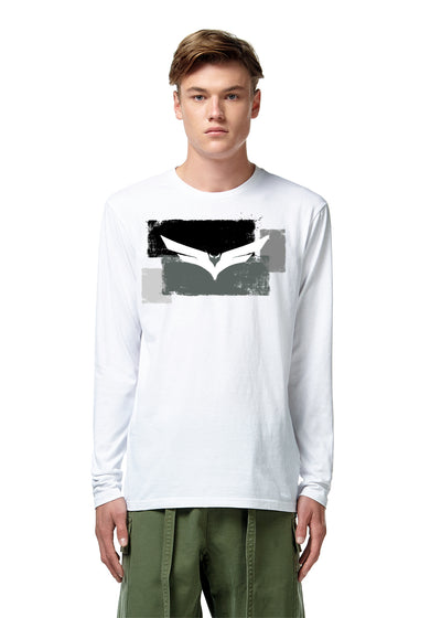 H4X Fly Beyond Rogue Logo Long Sleeve - H4X