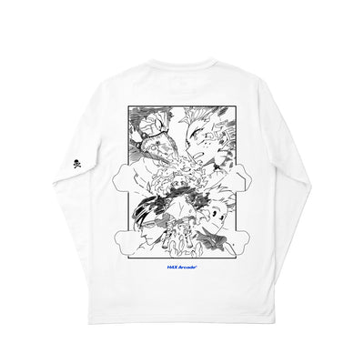 Plus Ultra Long Sleeve - H4X