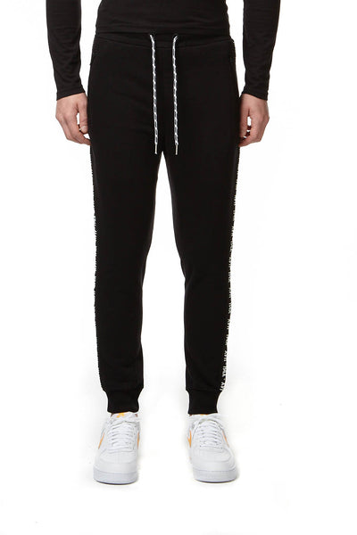 H4X Side Tape Joggers