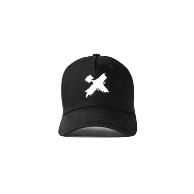 H4X Splax Trucker Hat - H4X