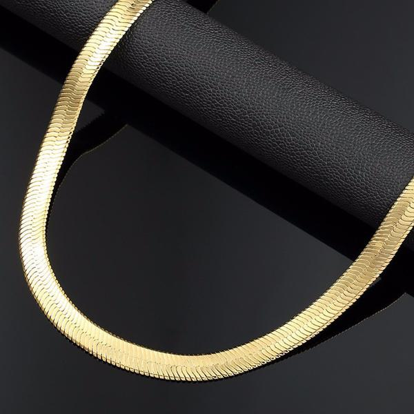11MM Herringbone Chain