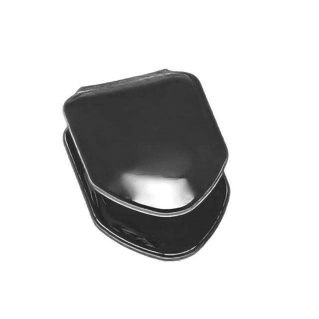 Single Tooth Grill Cap