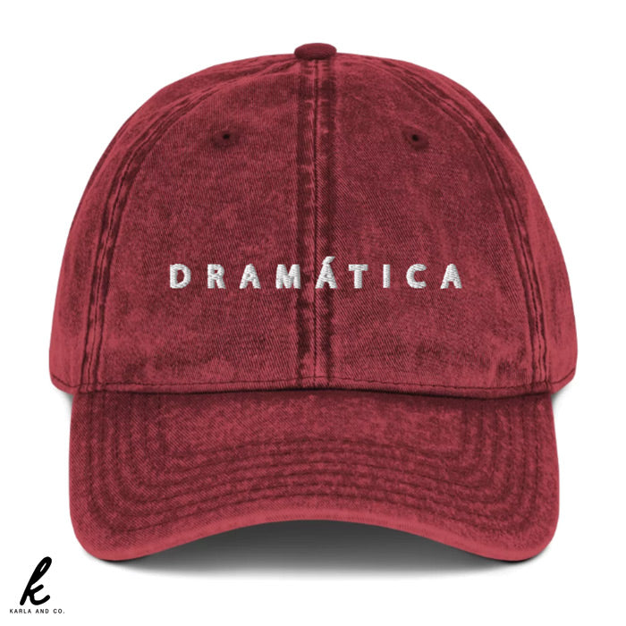 Dramática Cute Hat