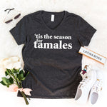 'Tis The Season For Tamales