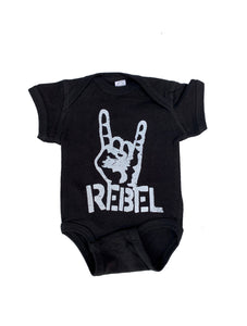 Rebel Onesie