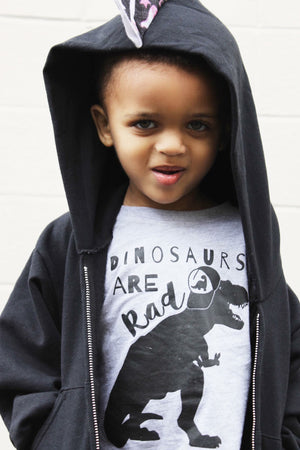 Dinosaurs are Rad Tee - That Oregon Girl