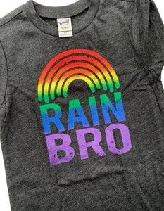 Rainbro - Toddler/Kids Tee - That Oregon Girl