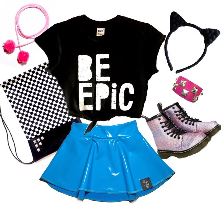 Be Epic Tee - That Oregon Girl