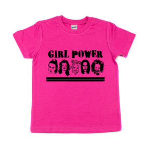 Girl Power Spice Girls Tee - That Oregon Girl