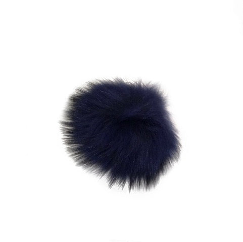 Pom Pom Navy - Pom Pom London