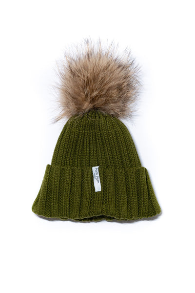 Original Khaki - Pom Pom London