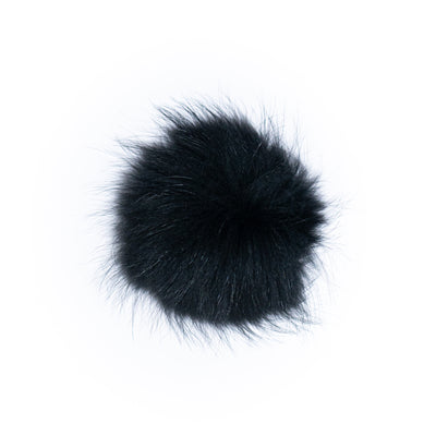 Pom Pom Black - Pom Pom London