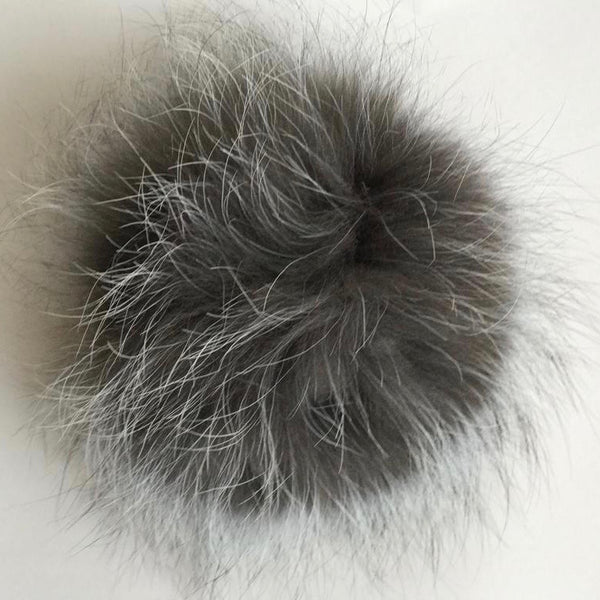 Pom Pom Light Grey