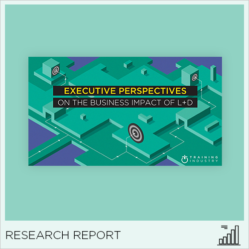 Executive Perspectives on the Business of Impact of L&D