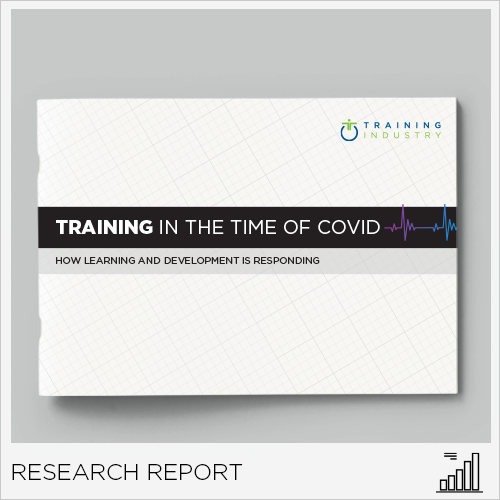 Training in the Time of COVID: How Learning and Development is Responding