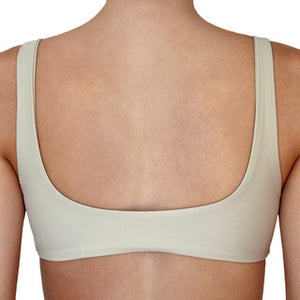 Lucia Top in Hazelnut