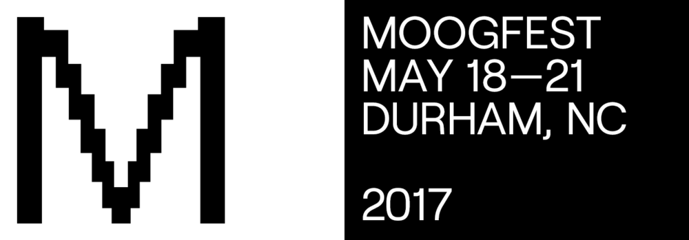Moogfest Modular Marketplace | May 18-21 | Durham NC