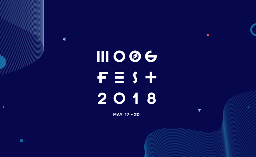 Moogfest Modular Marketplace | May 17-20 | Durham NC