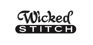 Wicked Stitch ICT