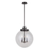 Mariana Home - Globe 3 Light Pendant - Bronze - 101683