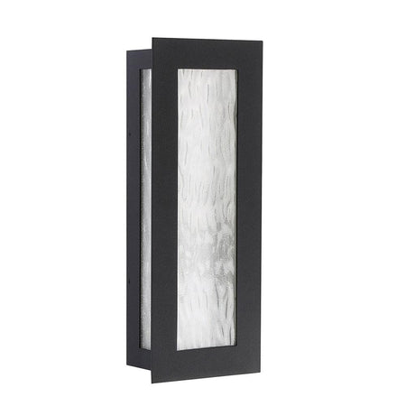 Hanging Outdoor Lantern