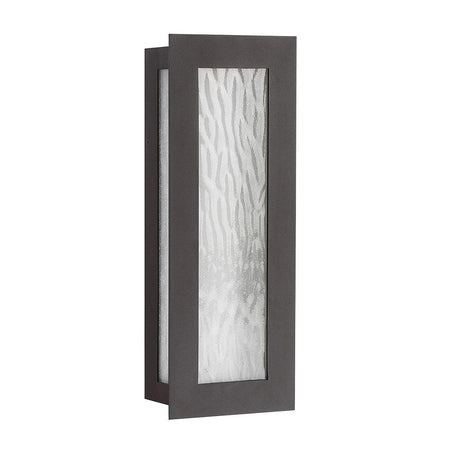 Lorrimore 3 Light Outdoor Wall Lamp