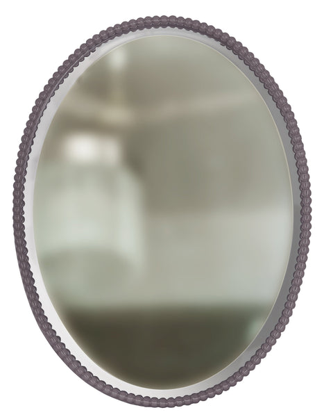 Mariana Home - Ball Bearing Mirror - Bronze Finish - 190015
