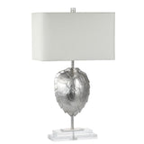 Mariana Home - Ester Table Lamp - Champagne and Silver Leaf Finish