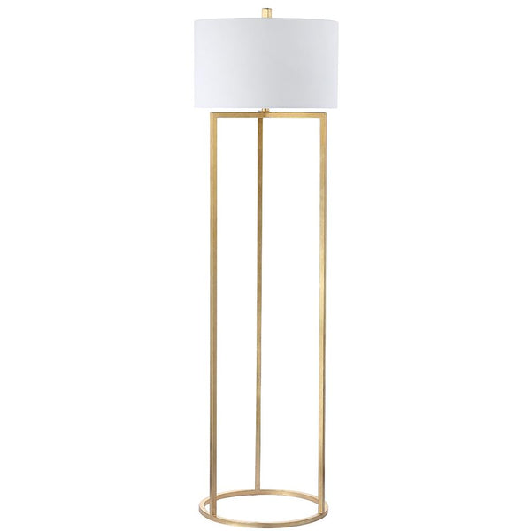 Mariana Home - Gypsy Floor Lamp - Gold Leaf Finish