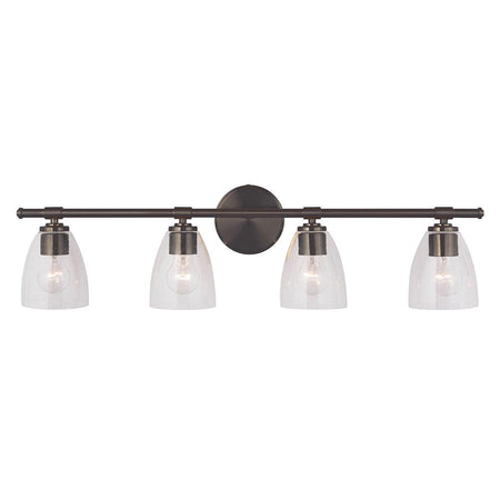 Waverly 5 Light Vanity
