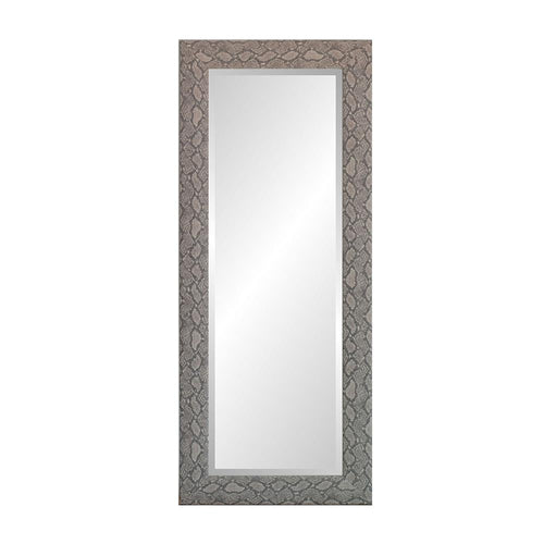 Mariana Home - Slither Mirror - Framed - 340039