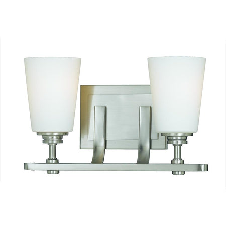 Artisan 3 Light Bath Vanity