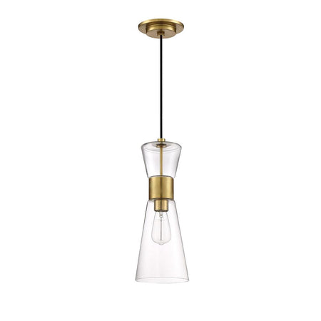 Graham 6 Light Pendant - Chrome