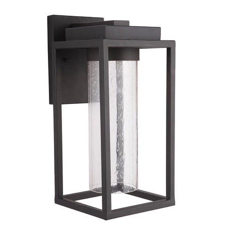 Drake 3 Light Outdoor Lantern - Medium Bronze