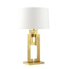 Mariana Home - Westbourne Table Lamp - Brass Finish