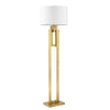 Mariana Home - Westbourne Floor Lamp - Brass Finish