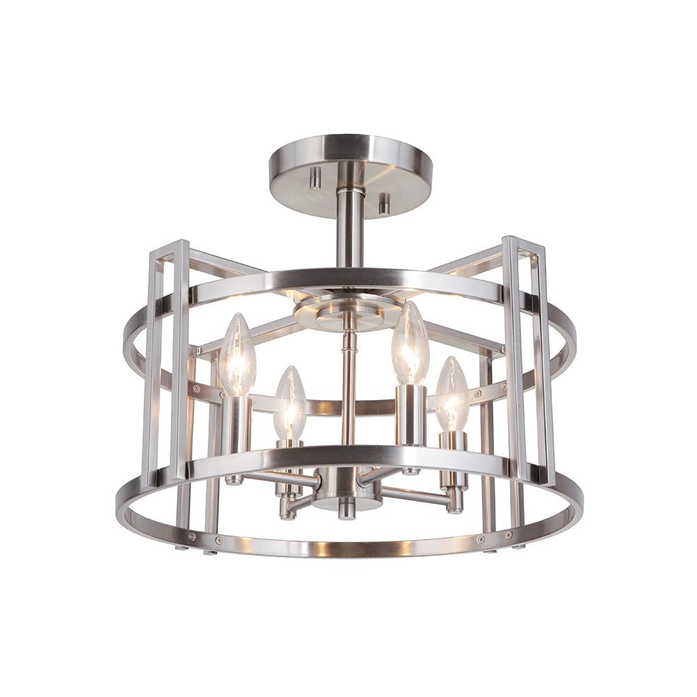 fixture loading dylan capital old lighting flush exterior mount ceiling semi bronze light cage cpt zoom