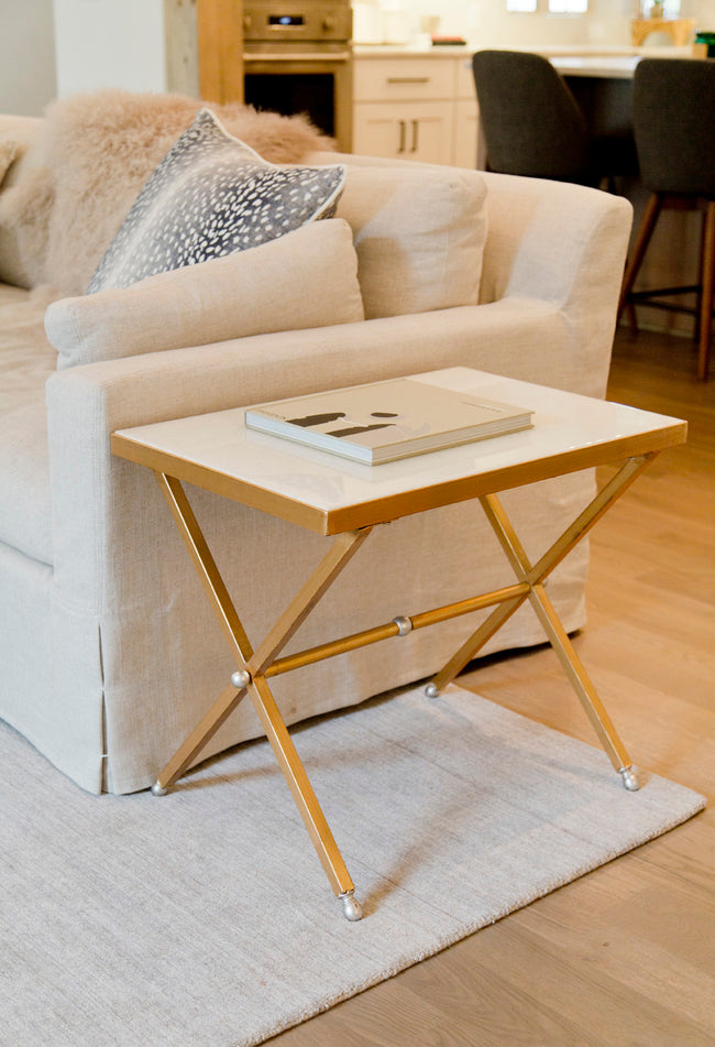 Blair Accent Table