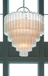 Kensal 10 Light Chandelier