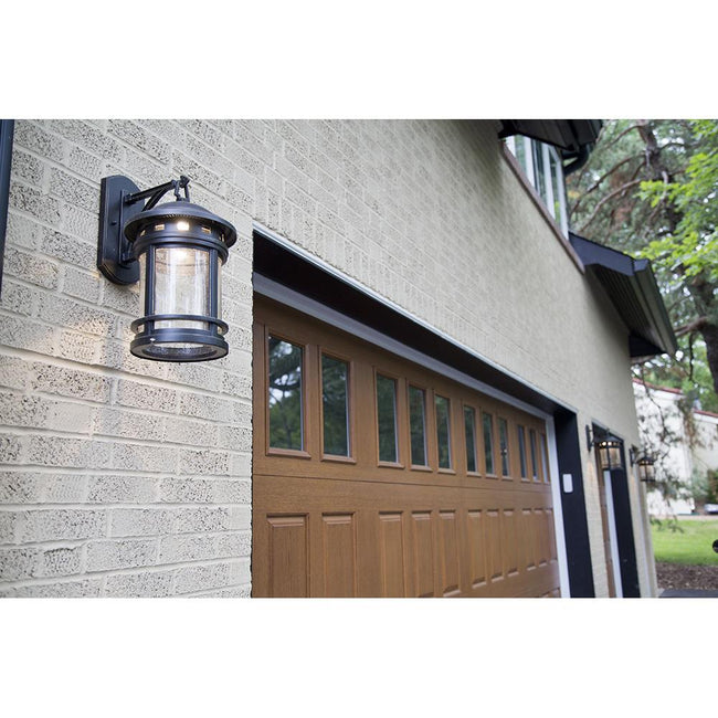Revere Outdoor Wall Sconce - Small
