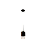 Jupiter 1 Light Pendant  - Small