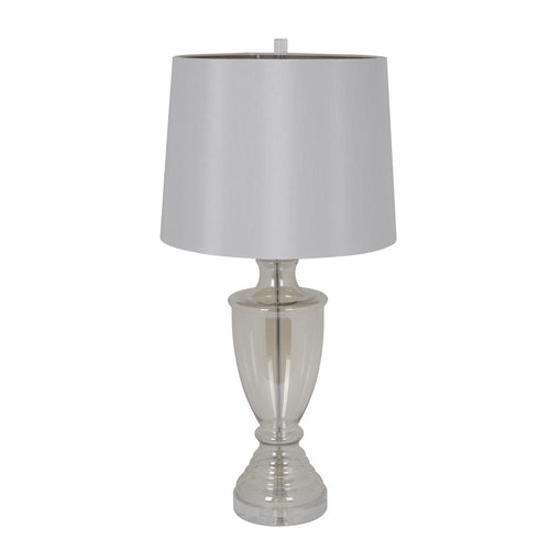 Mariana Home - Whitney One Light Table Lamp - Gold Flexed Art Glass - 125028