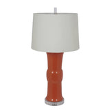 Mariana Home - Miranda One Light Table Lamp - Paprika Ceramic - 125031