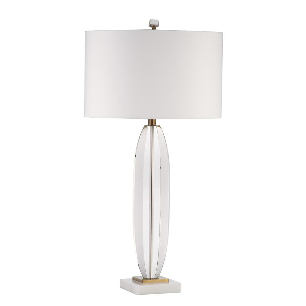 Clinique Table Lamp