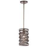 Mariana Home - Rory Pendant - Bronze Finish - 130054