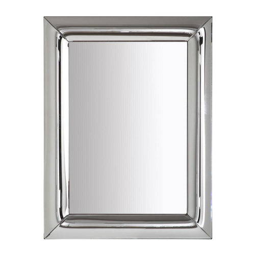 Mariana Home - Rectangle Framed Wall Mirror - 151000